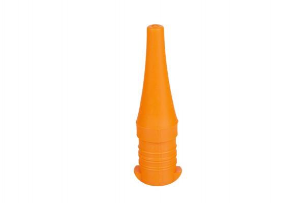 Zdravá lahev Hubice oranžová VPH1505