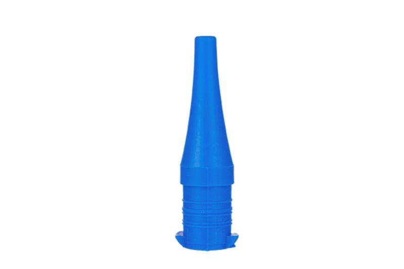 Zdravá lahev Hubice tmavě modrá VPH2728