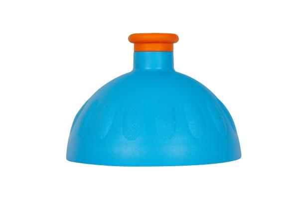 76af6491f4 Zdravá lahev Víčko modré zátka oranžová VPVZ0249