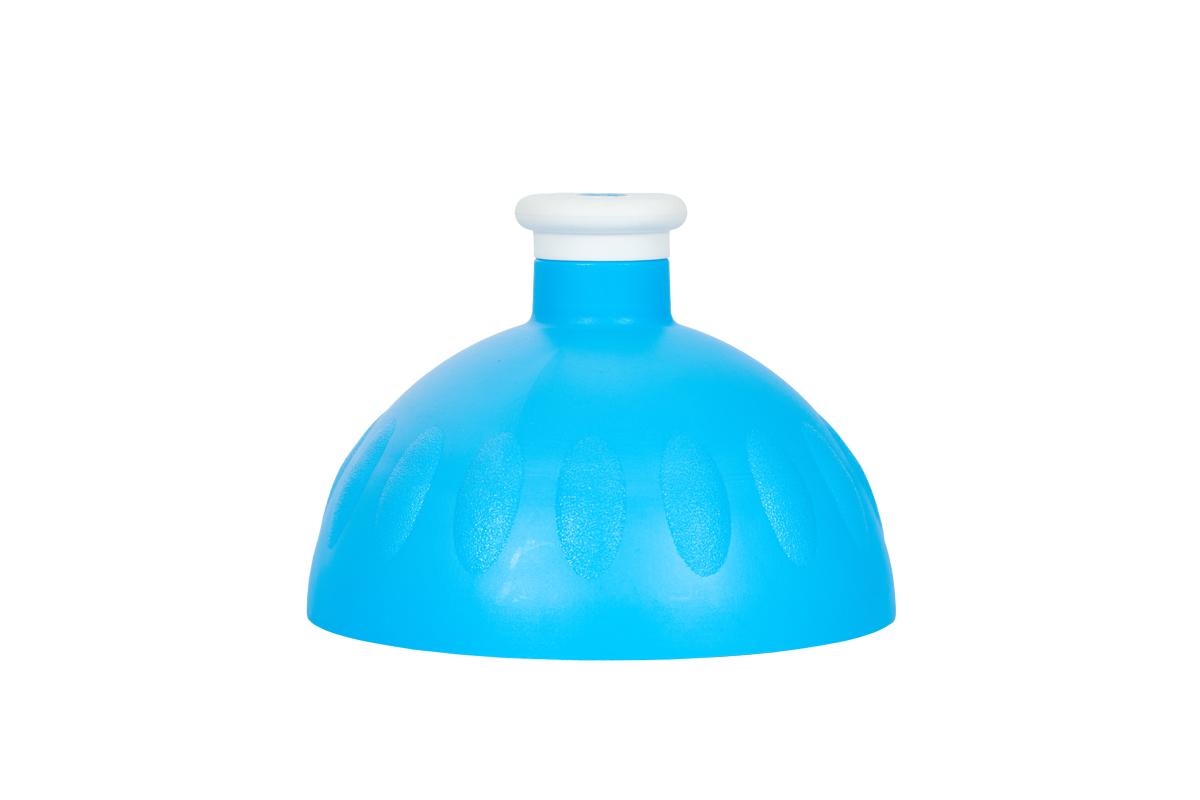 Zdravá lahev Víčko modré/zátka bílá VPVZ0248