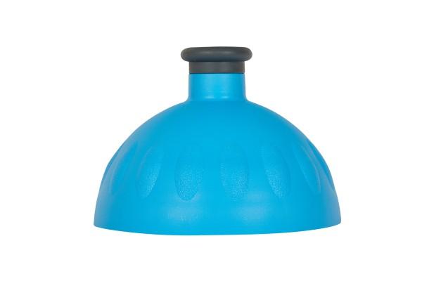 Zdravá lahev Víčko modré/zátka antracit VPVZ0259