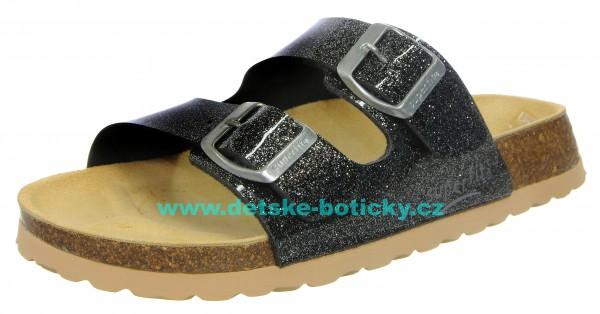 Superfit 1-00111-01 schwarz kombi