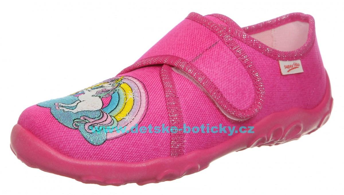 Superfit 2-00258-64 Bonny pink kombi