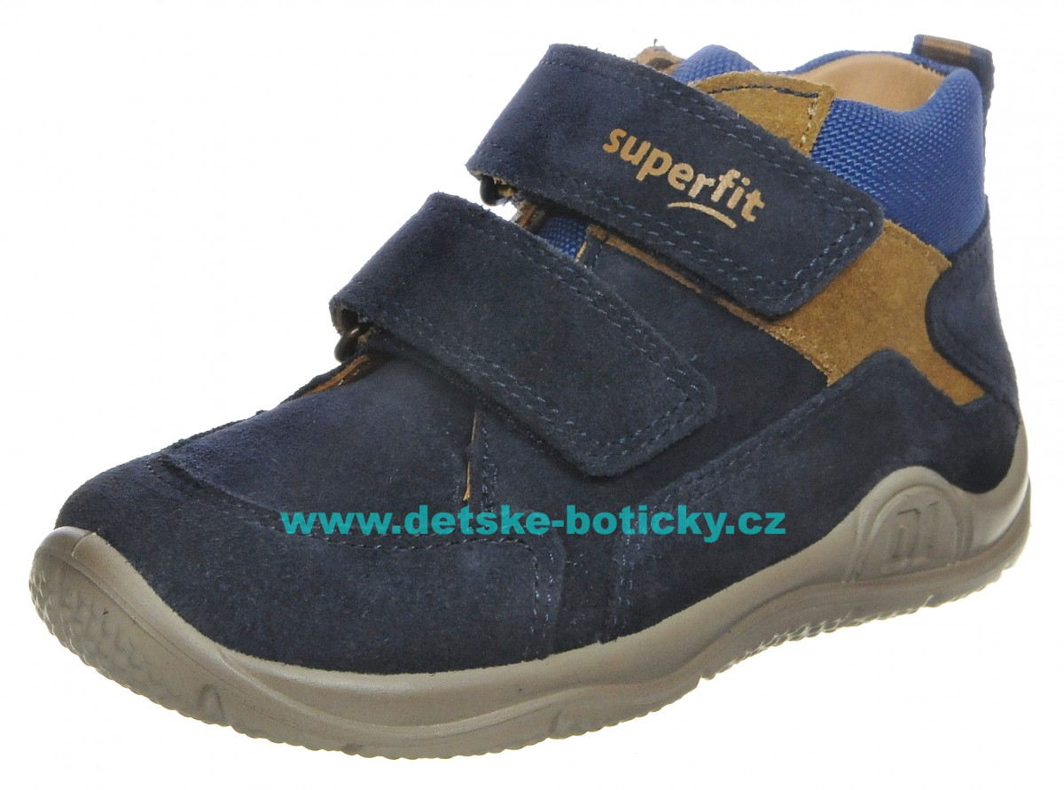Superfit 5-09418-80 Universe blau