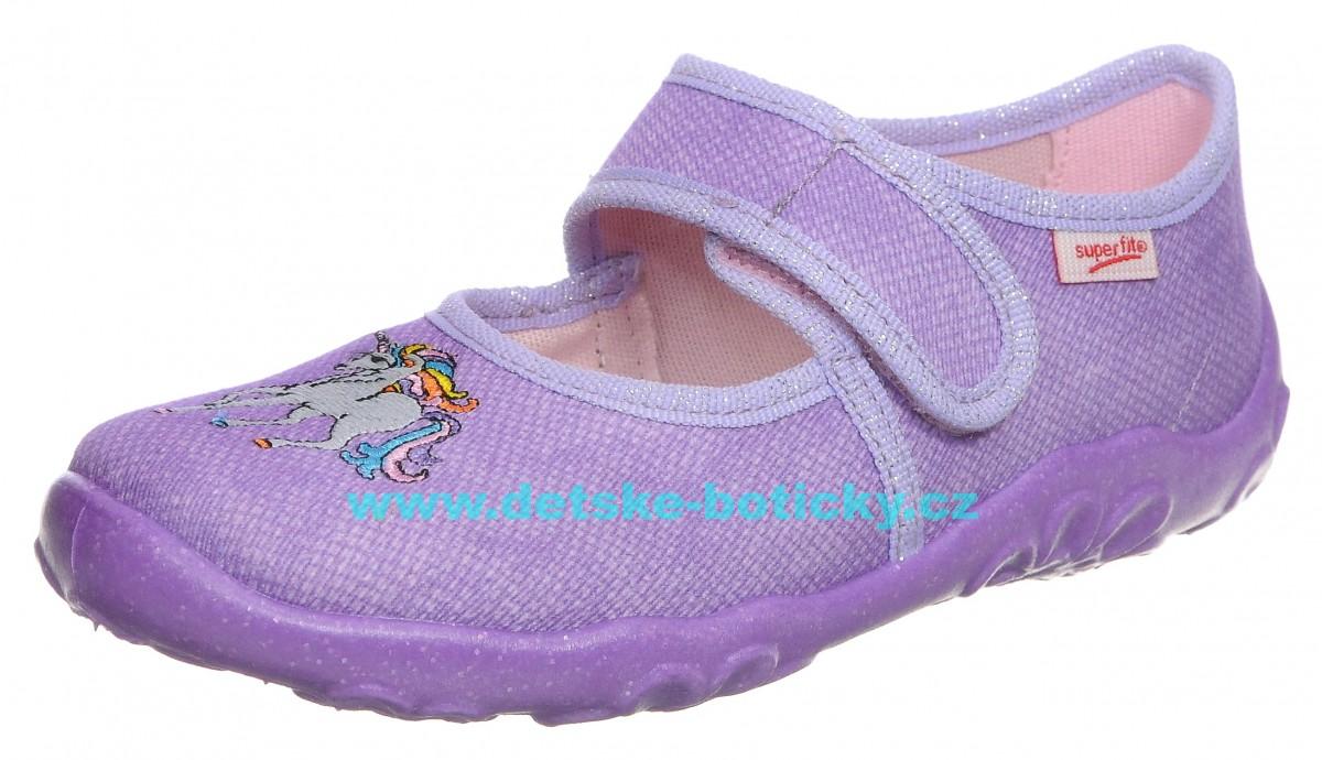 Superfit 8-00282-76 Bonny lila