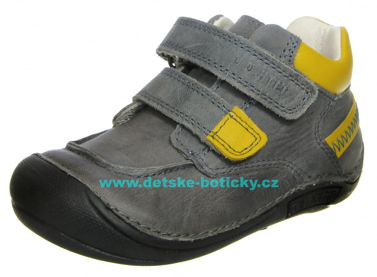 D.D.step 018-40A dark grey