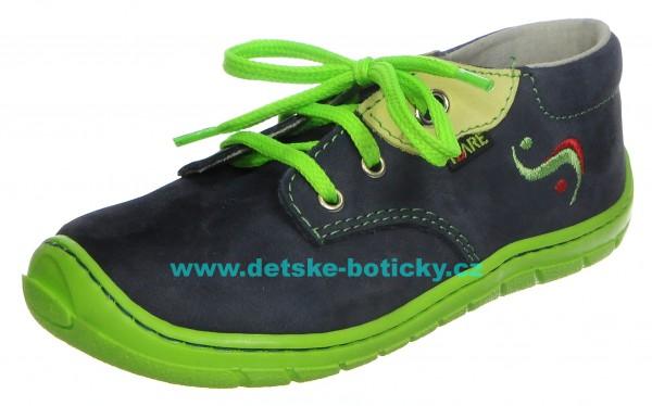 Fare 5112203 modrá/zelená