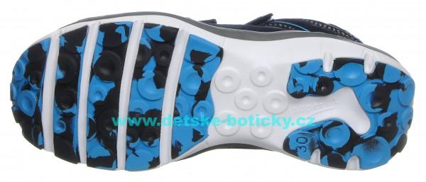 Fotogalerie: Superfit 5-09239-81 Sport5 blau/grau