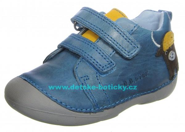 D.D.step 015-178D bermuda blue