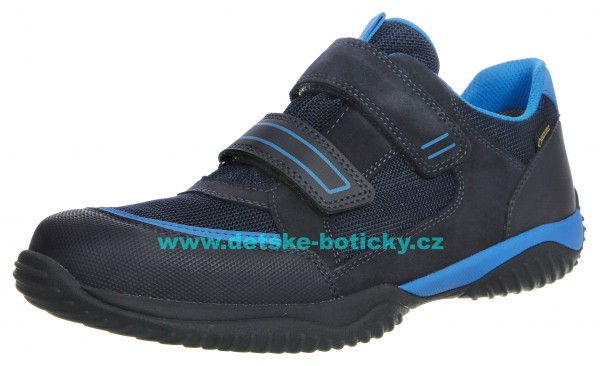 Superfit 5-09381-80 Storm blau