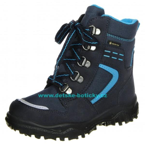 Superfit 8-09048-80 Husky1 blau/blau