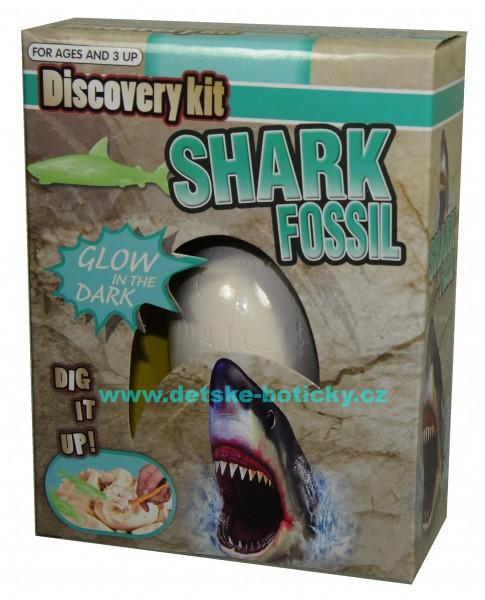 Tesání žraločí vejce