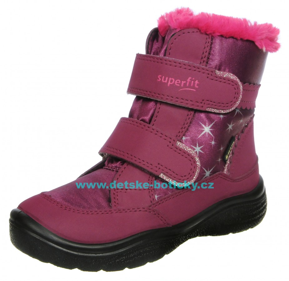 Superfit 5-09096-50 rot/rosa