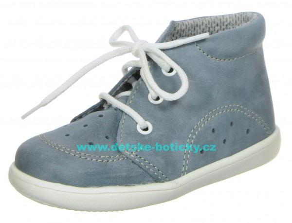 Boots4U T014 modrá