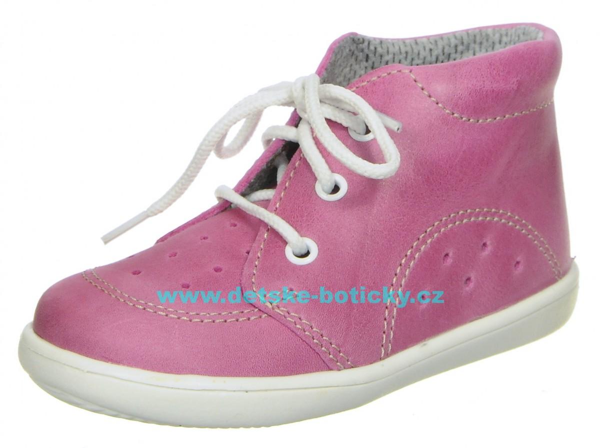 Boots4U T014 růžová