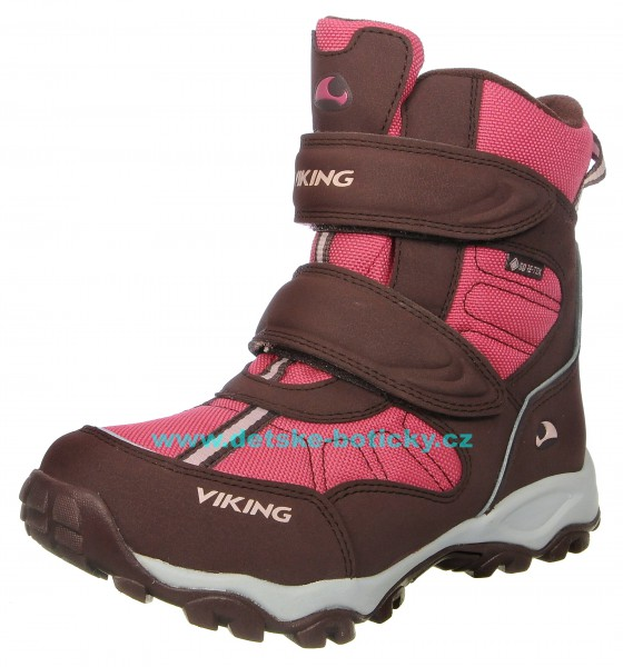 Viking 3-82500-4110 Bluster II GTX wine/red
