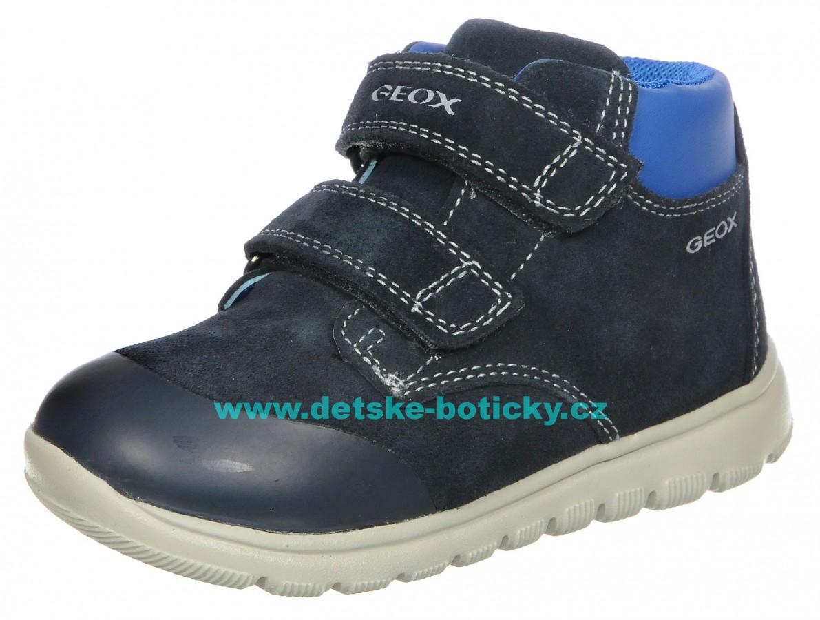 Geox B841BA 00022 C4002 navy