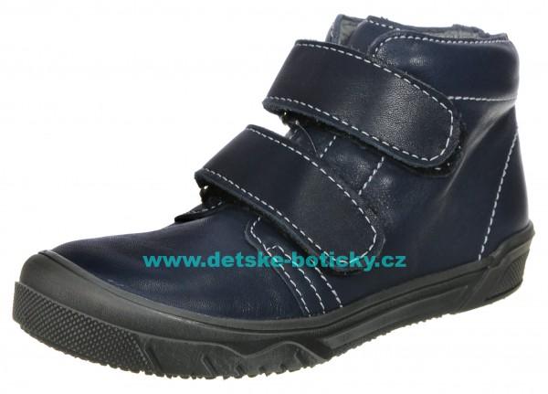 Boots4U T119V modrá