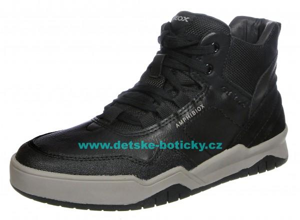 Geox J94ANA 05422 C9997 black