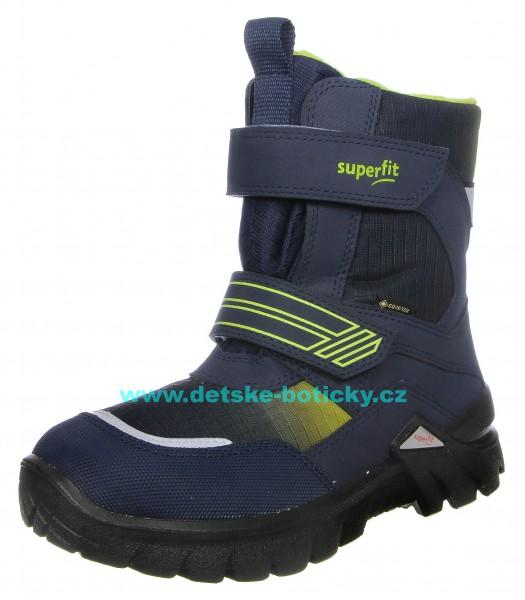 Superfit 5-09405-80 Pollux blau/grun