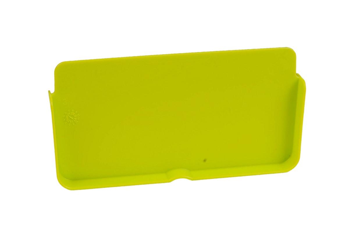Zdravá sváča ZS Dělicí přepážka zelená 382 VZS18DP752