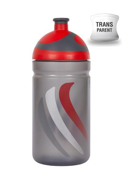 Zdravá lahev BIKE 2K19 červená 0,5l V050286