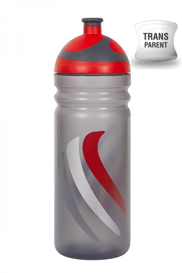Zdravá lahev BIKE 2K19 červená 0,7l V070296