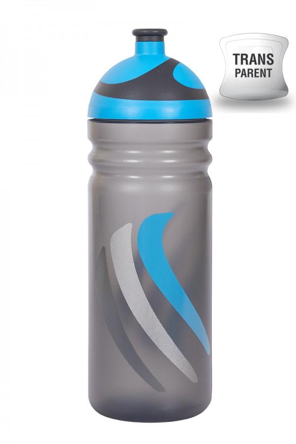 Zdravá lahev BIKE 2K19 modrá 0,7l V070297