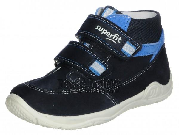 Superfit 0-609415-8000 Universe blau/blau