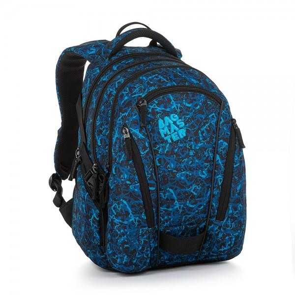Bagmaster BAG 20 B BLUE/BLACK