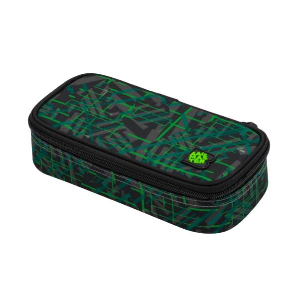 Bagmaster CASE DIGITAL 20 D GREEN/BLACK/GRAY