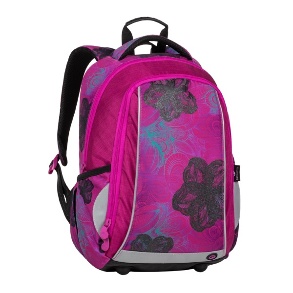 Bagmaster MARK 20 A PINK/BLUE/TURQUOISE