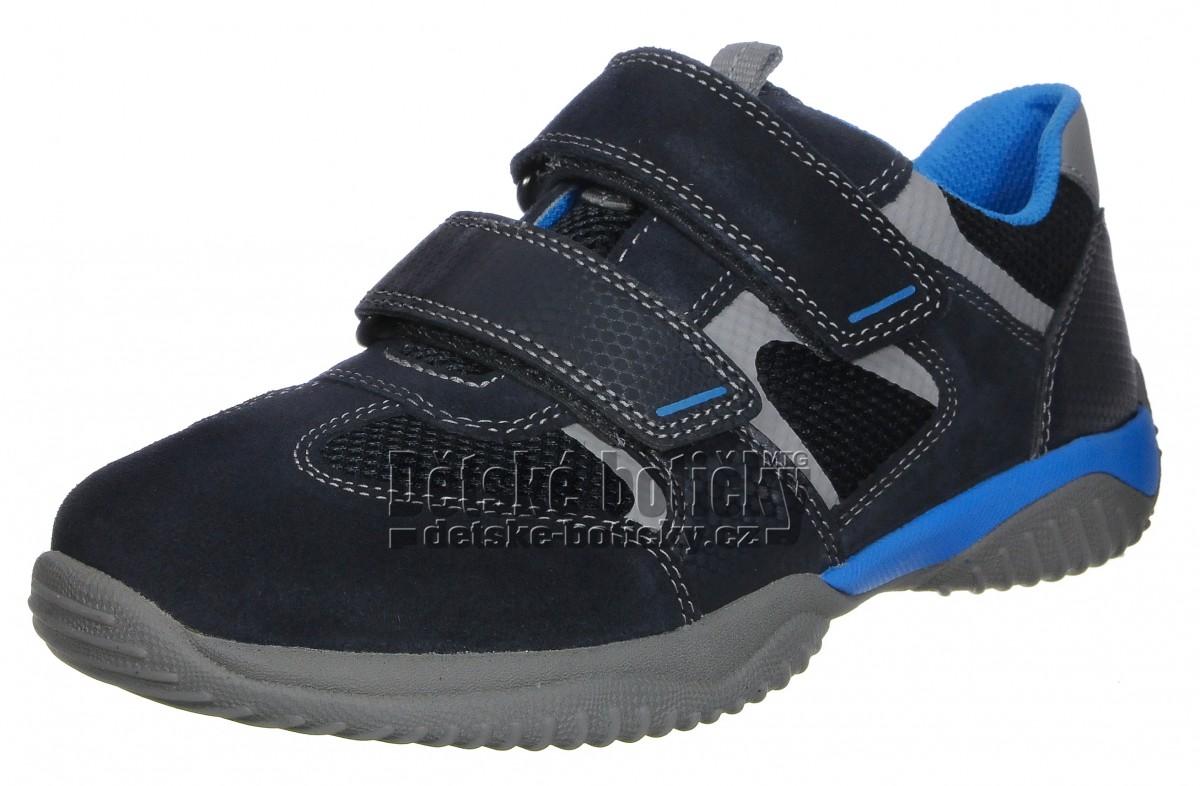 Superfit 8-09380-80 Storm blau/blau