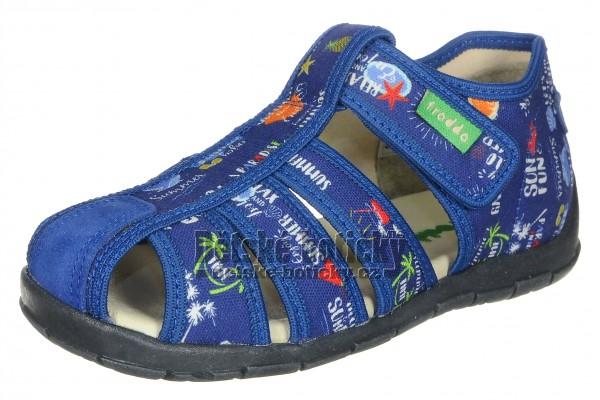 Froddo G1700250-4 blue electric