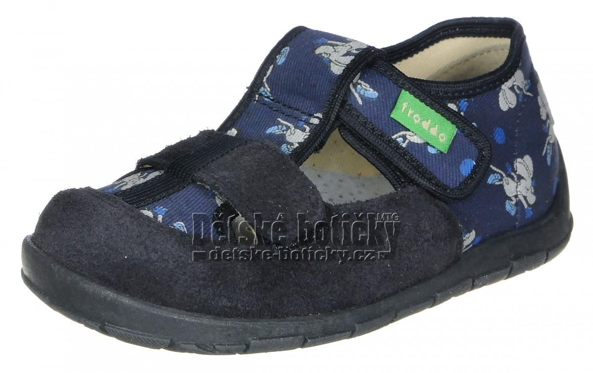 Froddo G1700249-6 blue