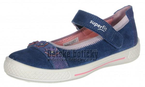 Superfit 0-609097-8000 6-09097-80 Tensy blau