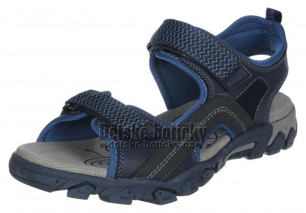 Superfit 0-600451-8000 6-00451-80 Hike blau