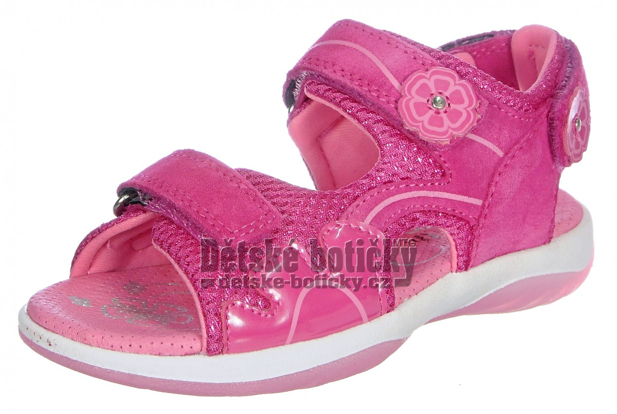 Superfit 6-06128-55 Suny rosa/rosa