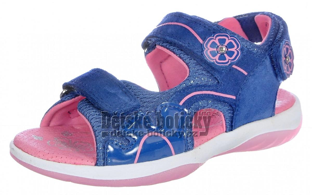 Superfit 6-06128-80 Sunny blau/rosa
