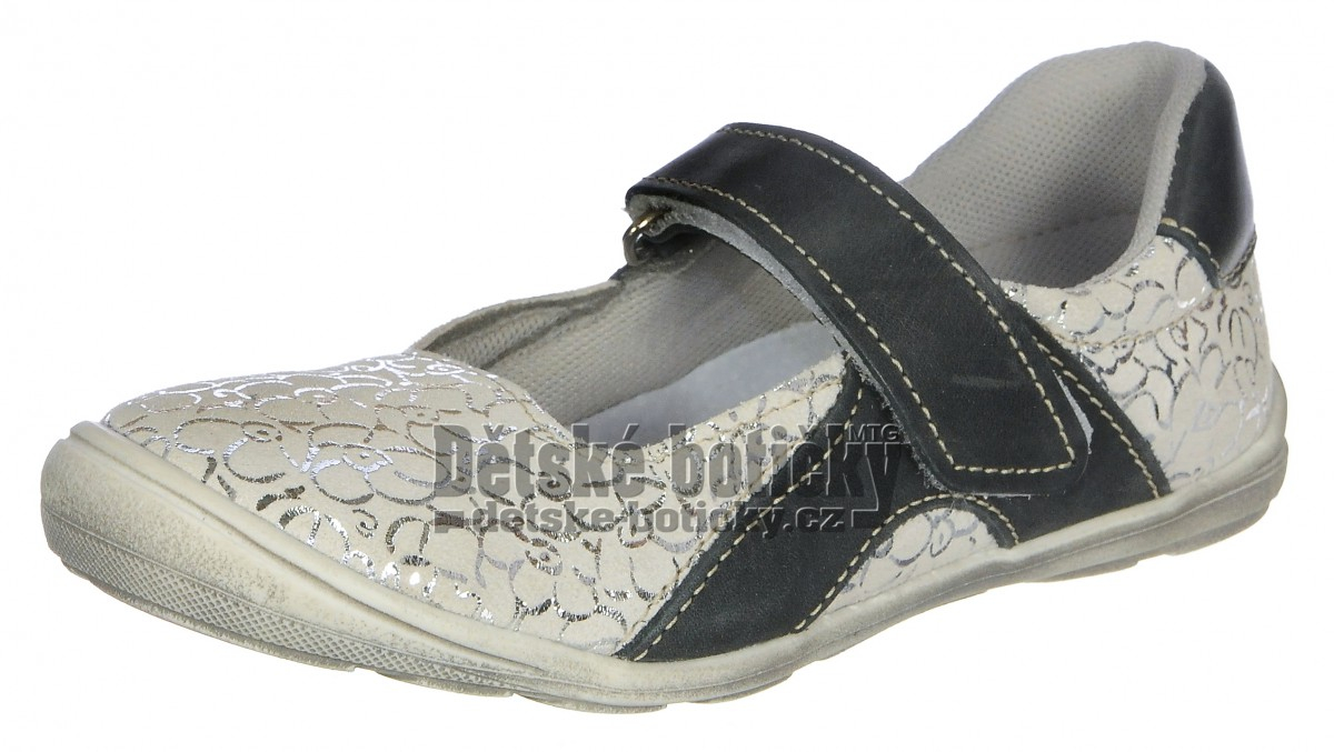 Boots4U T416 silver