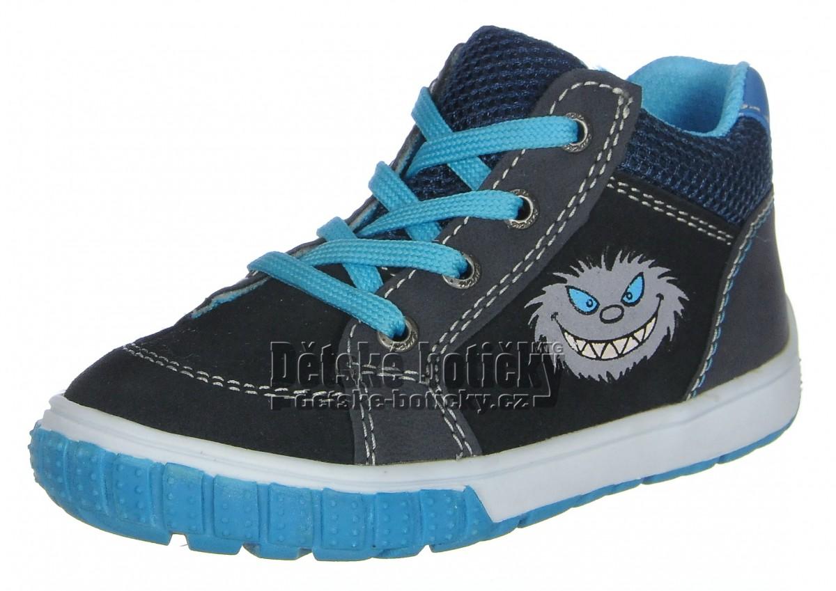Lurchi 33-14676-22 Beo navy blue