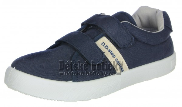 D.D.step CSB-346 royal blue