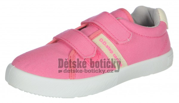D.D.step CSG-147 dark pink