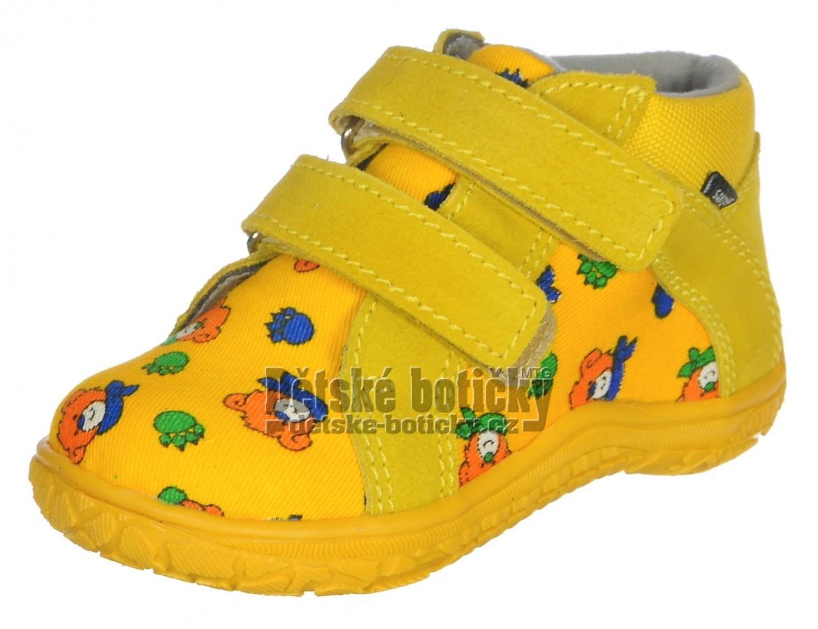 Sante HP/4830-56 žlutá