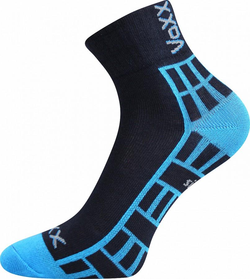 Boma Voxx Maik tmavě modrá