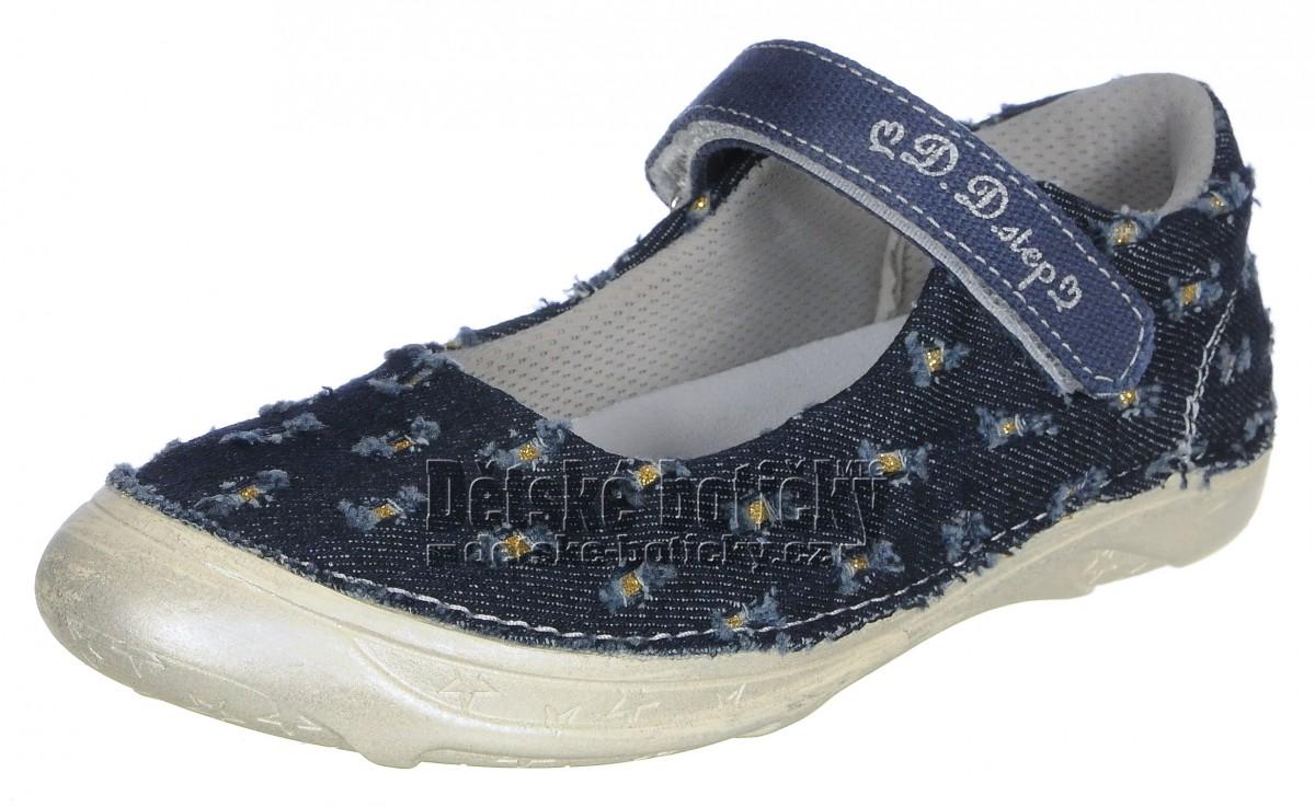 D.D.step C046-85 roya blue