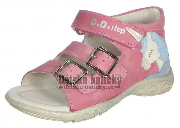 D.D.step AC290-506A dark pink