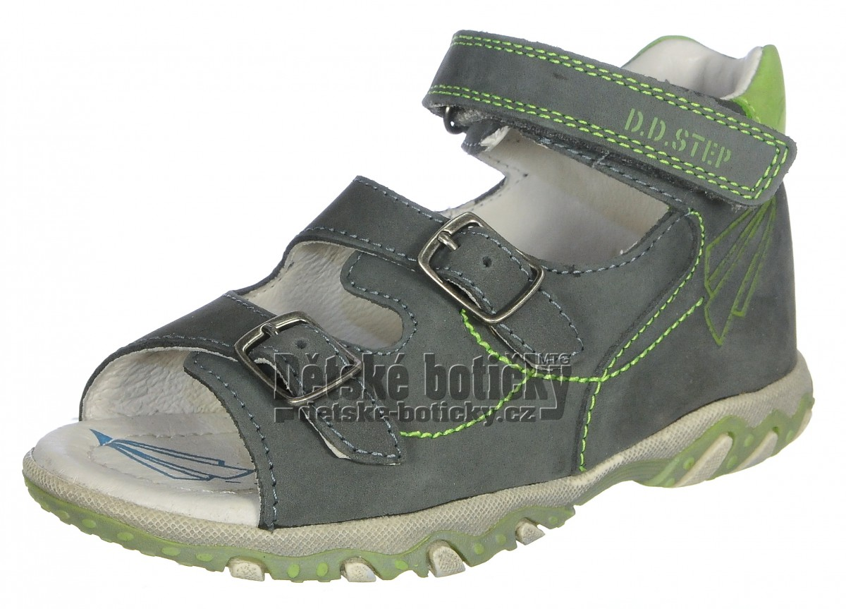 D.D.step AC625-5008B grey