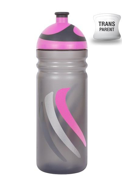 Zdravá lahev BIKE 2K19 růžová 0,7l V070300
