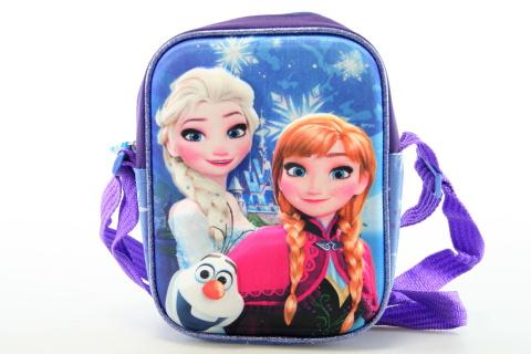 Taška Frozen 3D